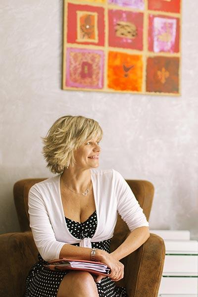 Nathalie Labaye