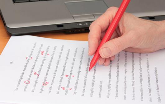 Visuel : L'orthographe, un préjudice important pour les entreprises