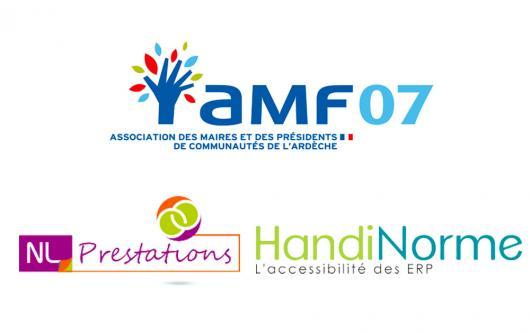 Visuel : Congrès des maires de l'Ardèche