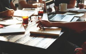Visuel : Package formation en orthographe et grammaire pour les entreprises
